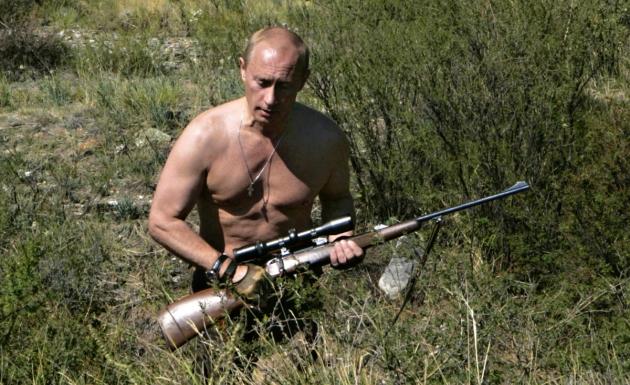 Швейцария: «Путин защитит Землю от астероидов»