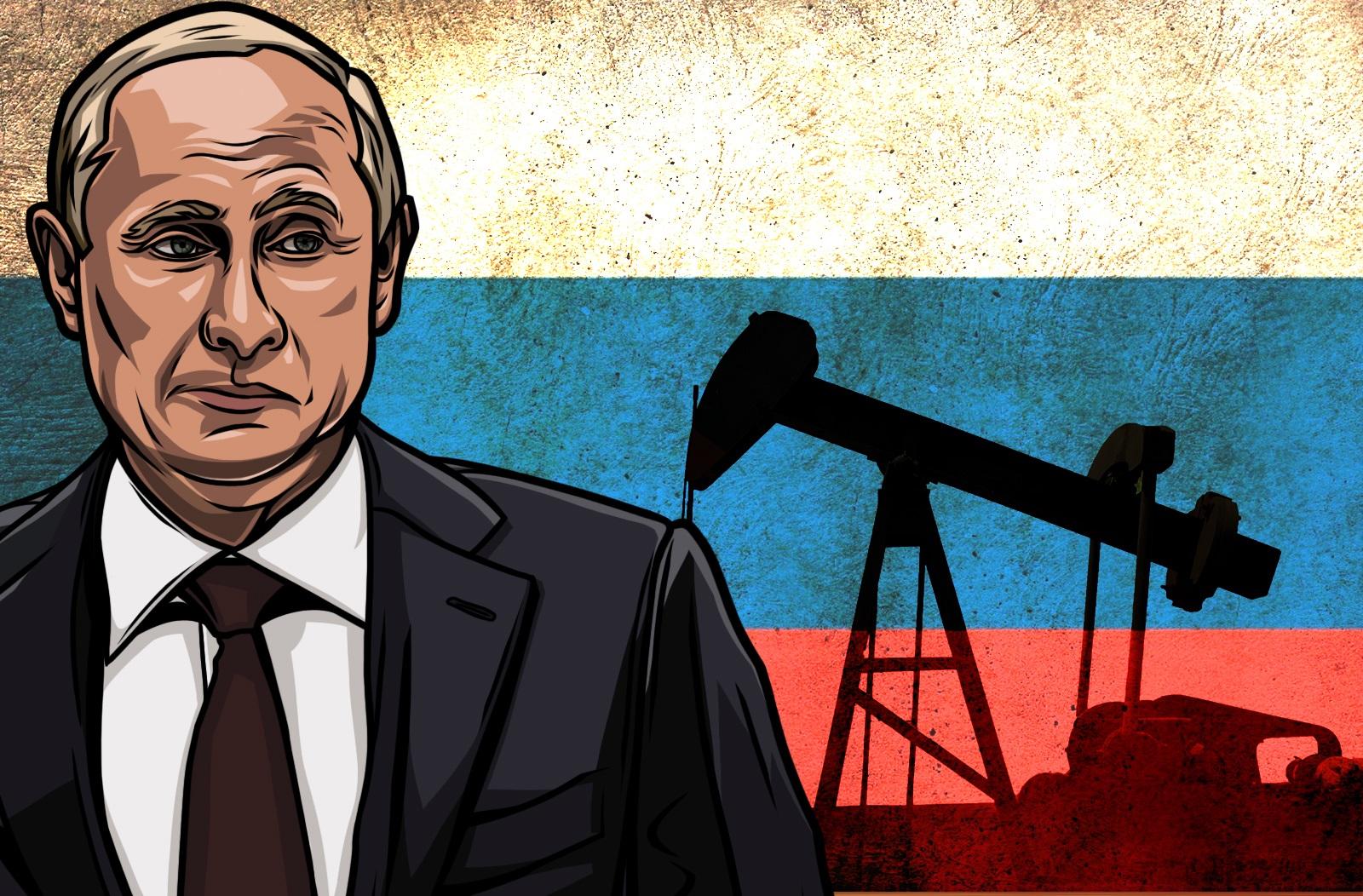 Кому принадлежат 7 самых крупных нефтяных компании России