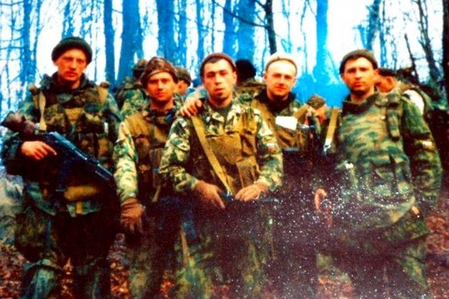 Подвиг псковских десантников: Герои не умирают. Их Родина живёт вечно