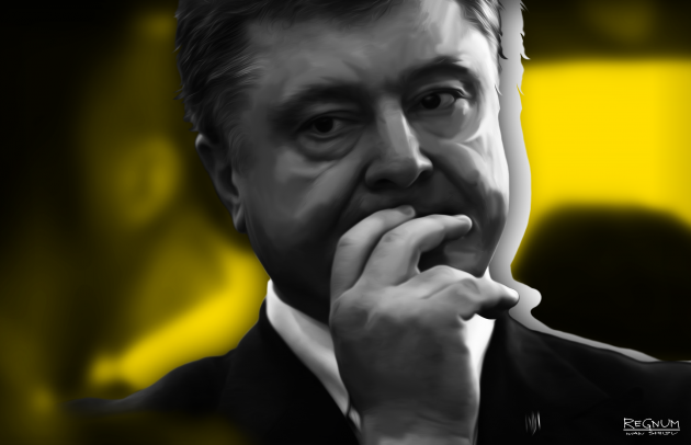 Италия: «Украина по-прежнему в темнице олигархов»