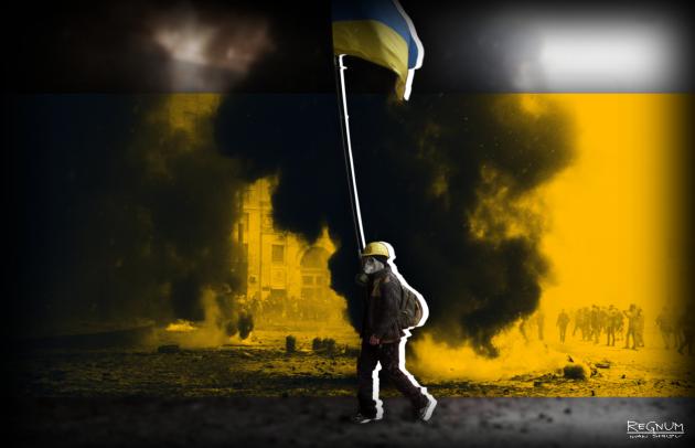 Гибридная власть: о роли «активистов» в украинской политике
