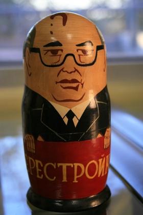 Горбачёв: Как обезопаситься от подобного в будущем?