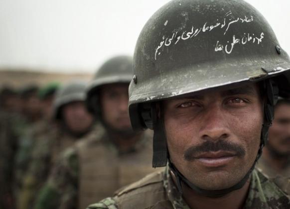 Афганистан «трещит» по этническим линиям