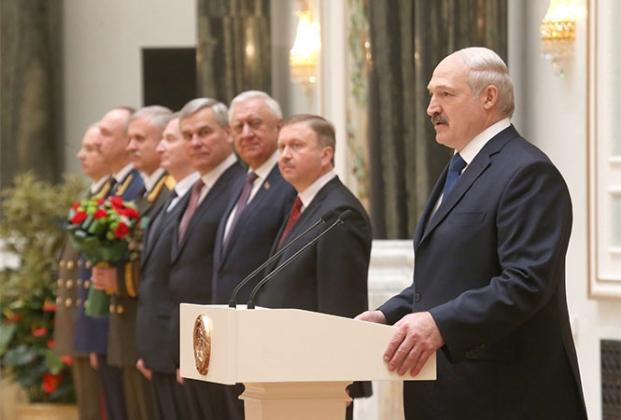 Белоруссия: Несбывшаяся «центральноевропейская» мечта