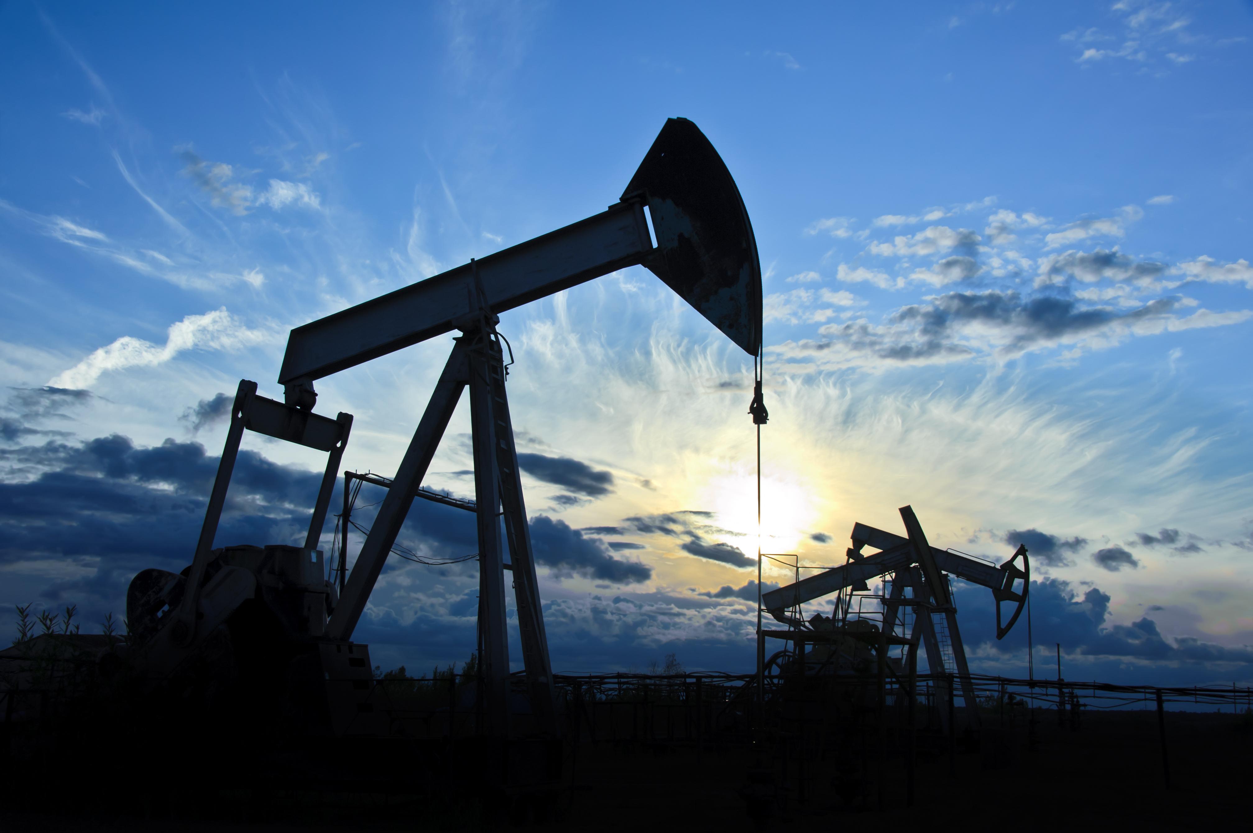 Картинка с нефтью