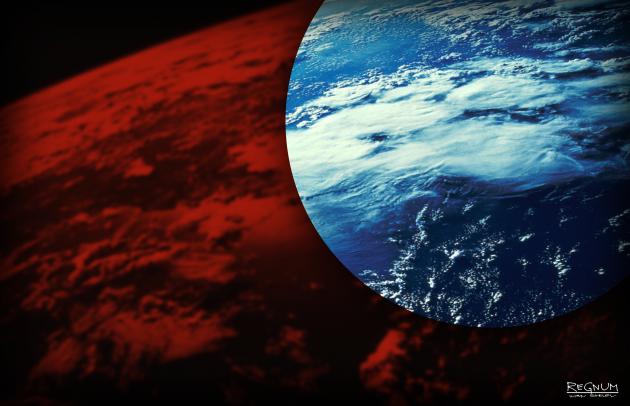Приземный озон в России: чем он опасен