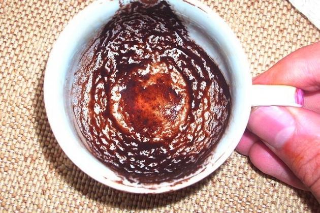 Гадание на кофейной гуще онлайн Гадание на будущее