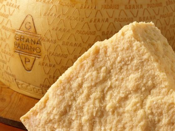 Сыр Грано Падано