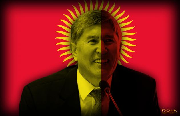 Бизнесмен и президент в одном лице — Киргизия в зеркале СМИ