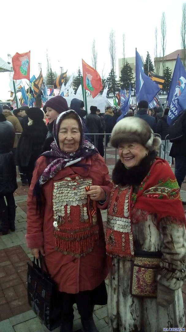 Уникальные  элементы башкирского женского народного костюма, передаваемые из поколения в поколение