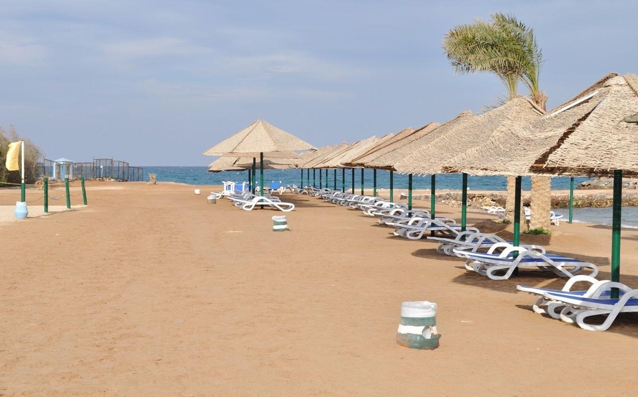 трофей пустые курорты египта фото кольцевой казармы