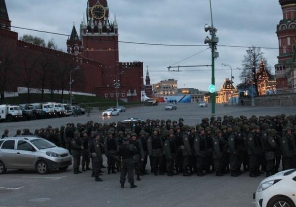 Кремлю предлагают приготовиться?