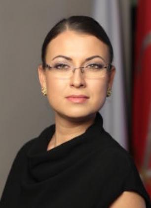 Инна Шалыто