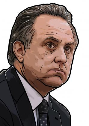 Допинговый скандал: почему не уволили министра Мутко?