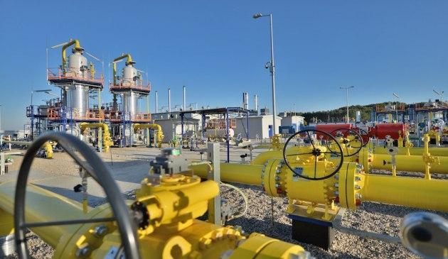 Осло предлагает Варшаве самой оплатить строительство газопровода из Норвегии