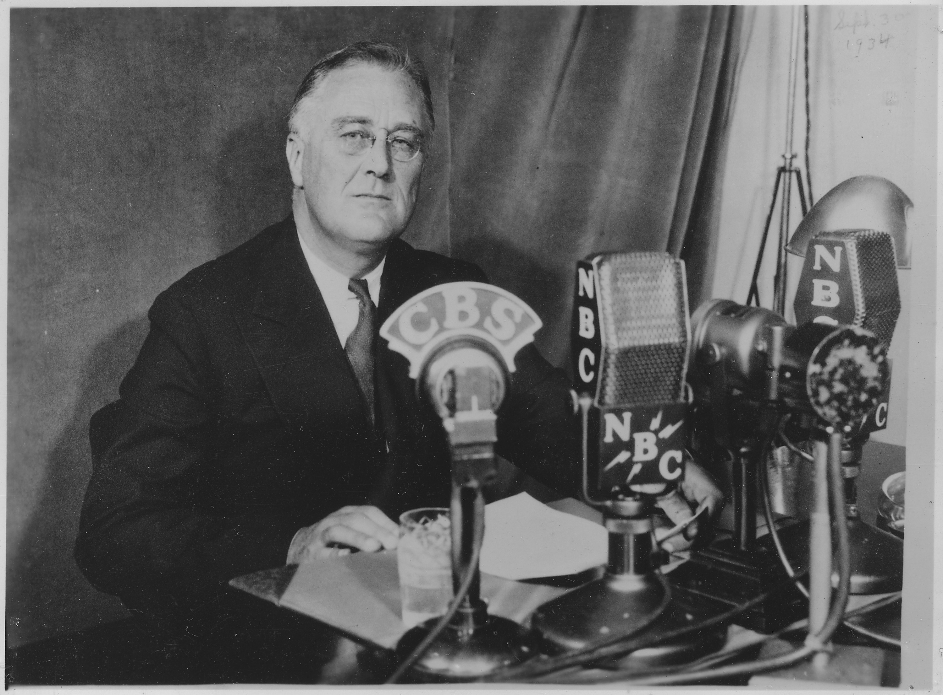 the ideas brought out in franklin roosevelts message to congress in january 6 1941