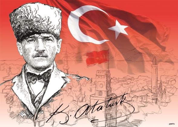 Отцеубийство. Эрдоган вбивает последний гвоздь в гроб Турции Ататюрка