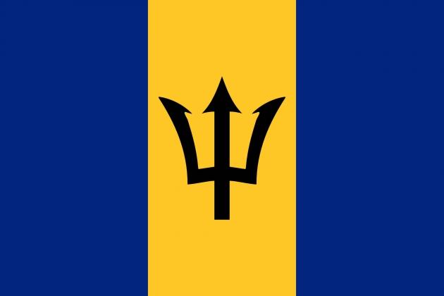Острова в океане: Барбадос