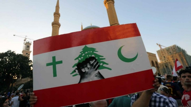 Саудовская Аравия и Иран раскалывают Ливан