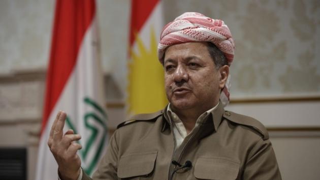 Израиль выбирает Курдистан: наперекор Турции, Сирии, Ираку и Ирану