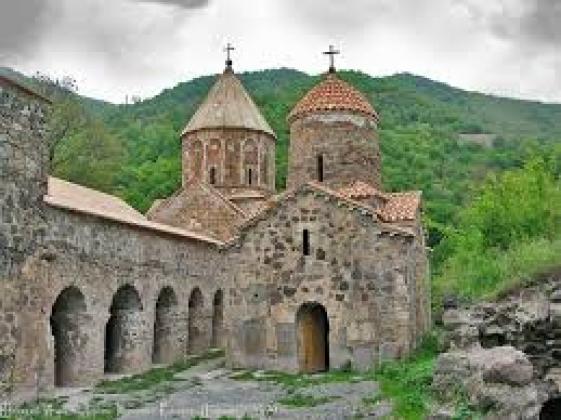 Карабах не нуждается в апологии, но жаждет правды