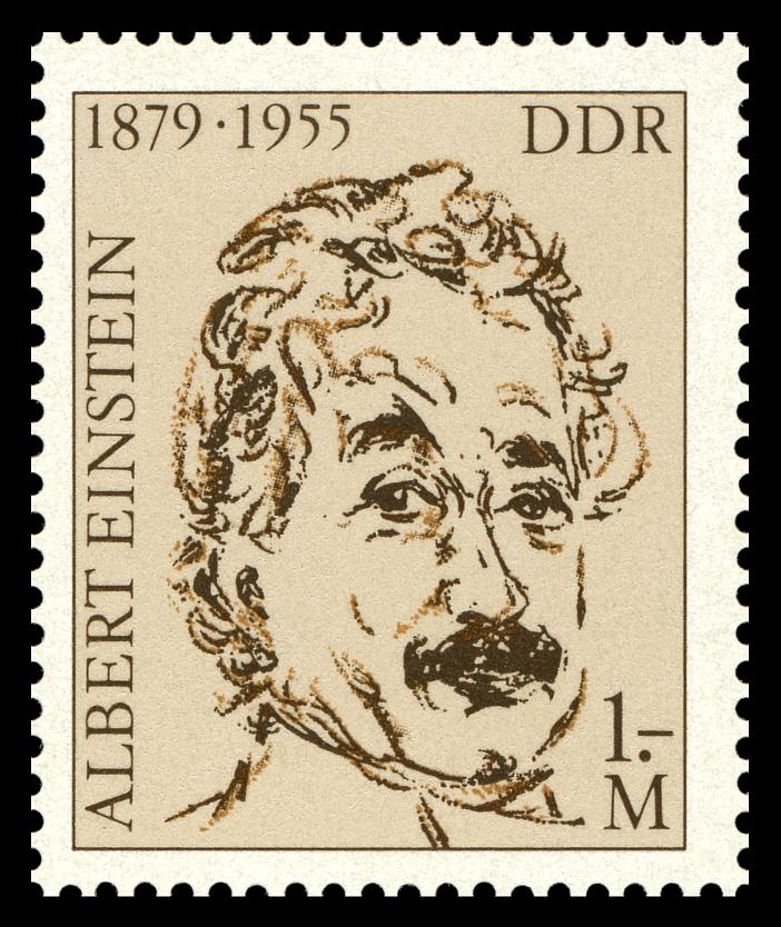 Марка ГДР, 1979