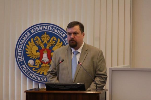 Бывший координатор новгородского ЛДПР получил мандат депутата Госдумы