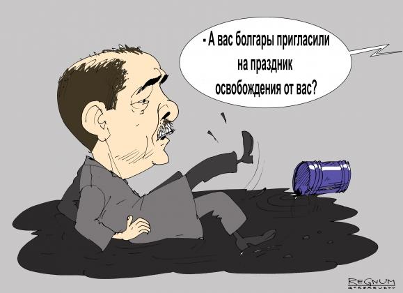Обама вступил в партию Путина, а Эрдогана исключили из ЦК