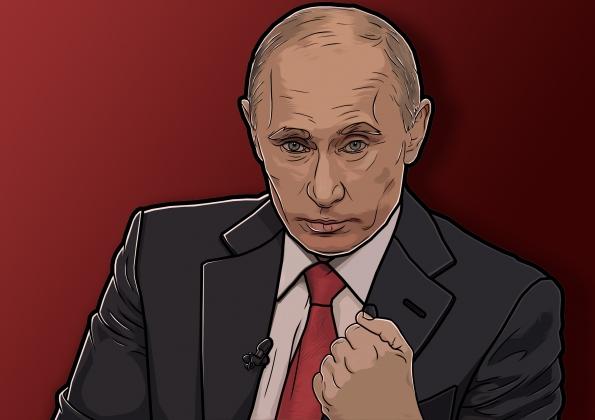 Сигнал из Кремля… кто целится в Путина? – Главное 28 марта
