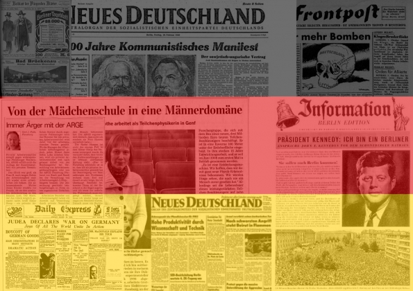 СМИ ФРГ: почему Германия не позаботится об Украине?