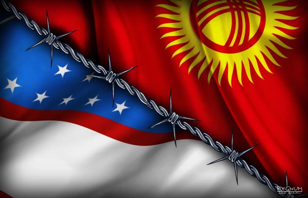«Ни рыба ни мясо» —  Киргизия в зеркале СМИ