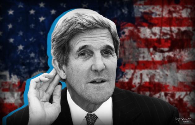 Сирийские христиане не верят словам США о признании «геноцида христиан»