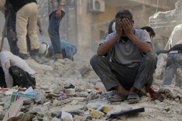 Сирия будет конфедерацией? Сомнений все меньше и меньше