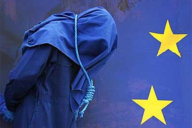 Выслужился: ЕЦБ сдаёт ЕС