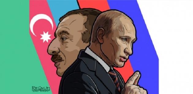 Баку: «Путин спасает азербайджанскую экономику»