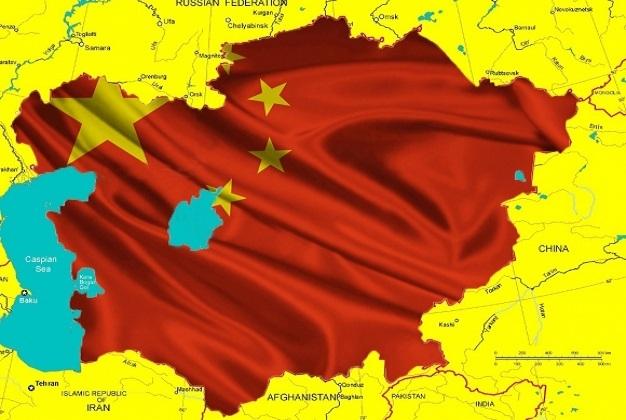 Средняя Азия под влиянием КНР