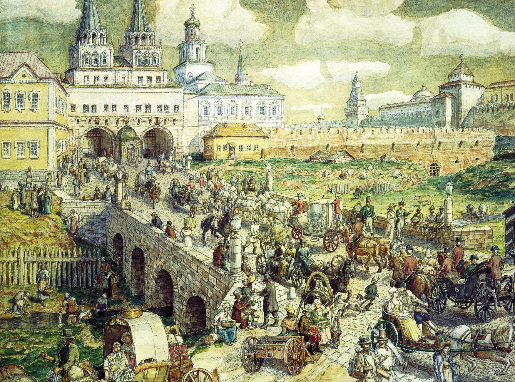 Картинки культура россии второй половины 18 века, картинки для