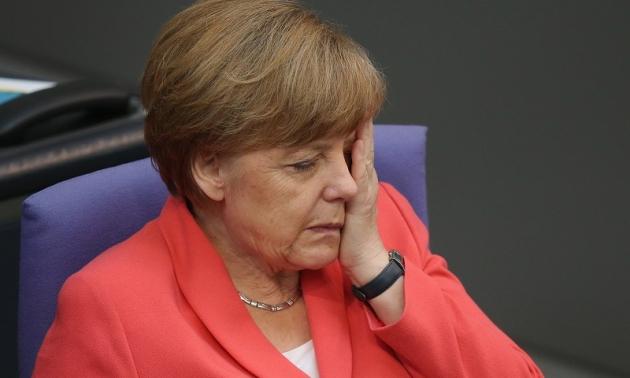 Германия склеивает Евросоюз мифической внешней угрозой