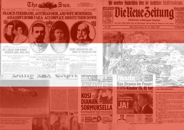 Австрия: «Запрет русского языка был большой ошибкой украинской власти»