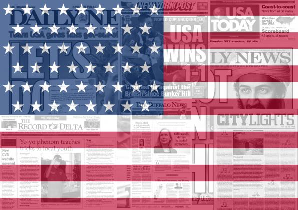 Выборы в США: победит ли партия войны?