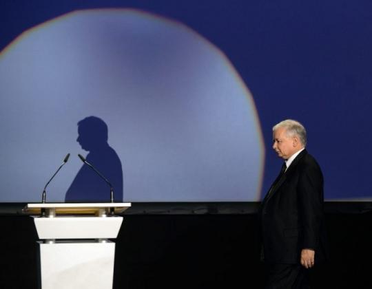Не проснутся ли поляки в новой стране, где будет изменена конституция и строй?