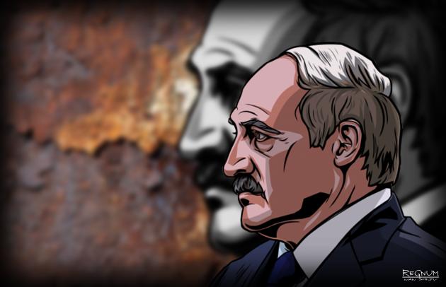 Приватизация по-Лукашенковски