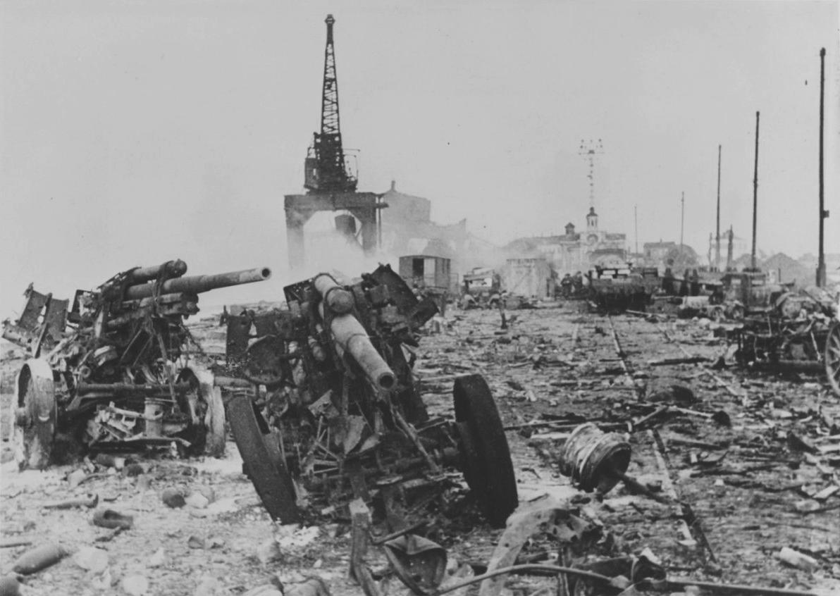 Одесса город герой фото во время войны
