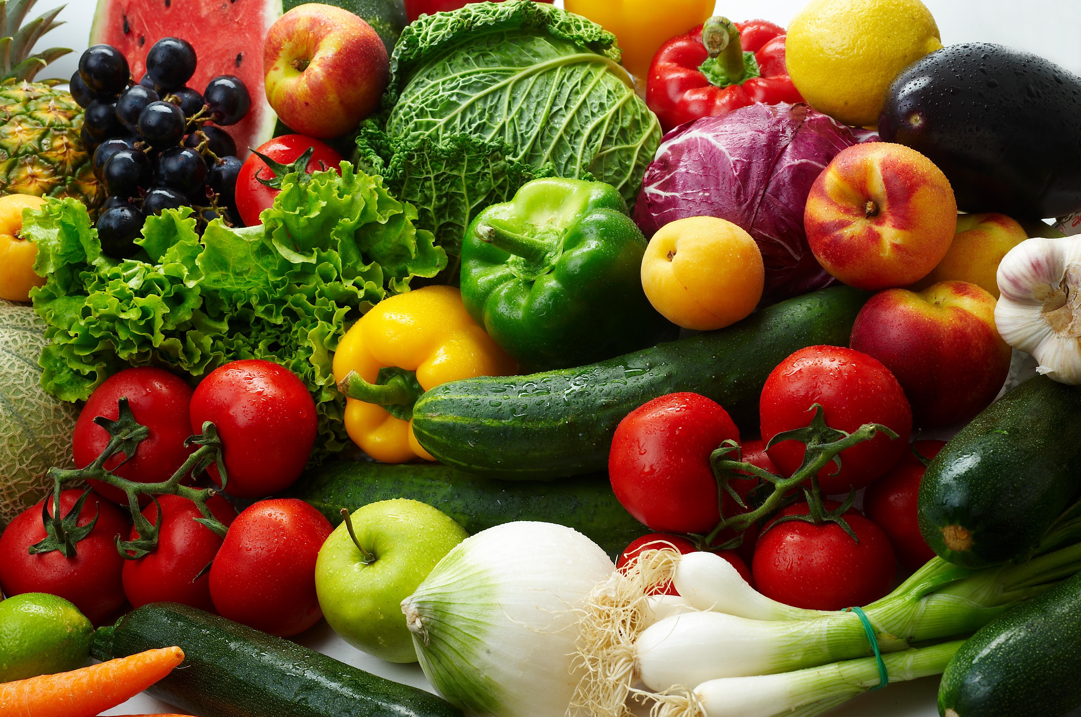 В Приморье подорожали овощи, фрукты и чёрный перец - ИА REGNUM