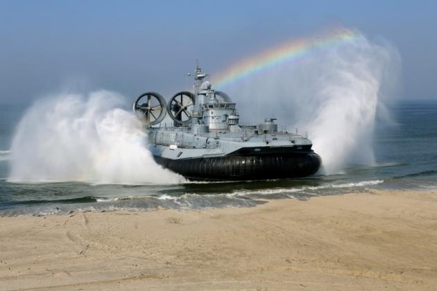 Россия и США: сравнительный анализ «военно-морской пропаганды» на Балтике