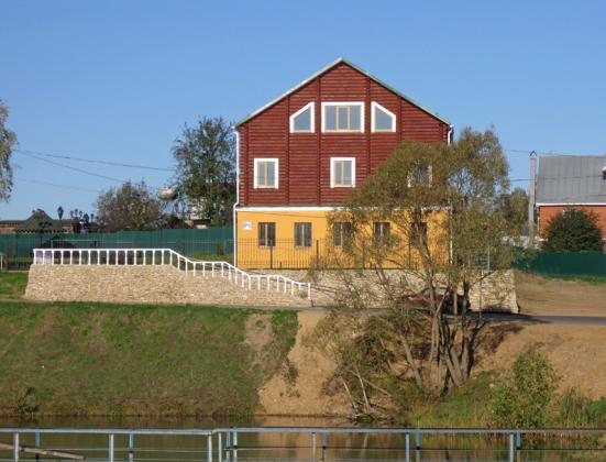 В калужском Мещовске открылся музей трех цариц