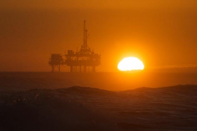 В Кувейте на 60% сократилась добыча нефти - ИА REGNUM
