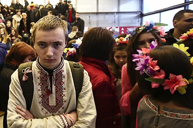 Минспорта и туризма Белоруссии активно участвует в «белорусизации»
