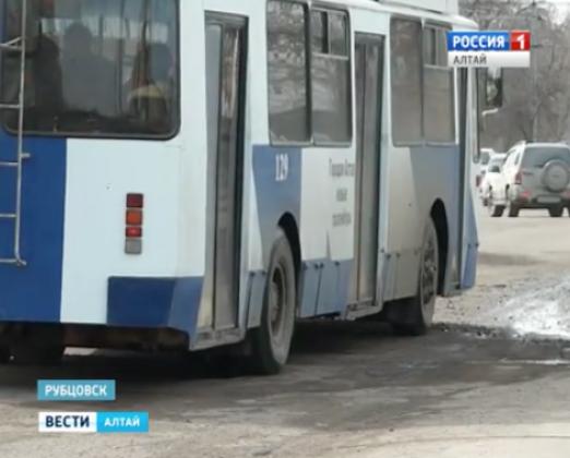 В Рубцовске стоимость проезда в автобусах меняется несколько раз в день