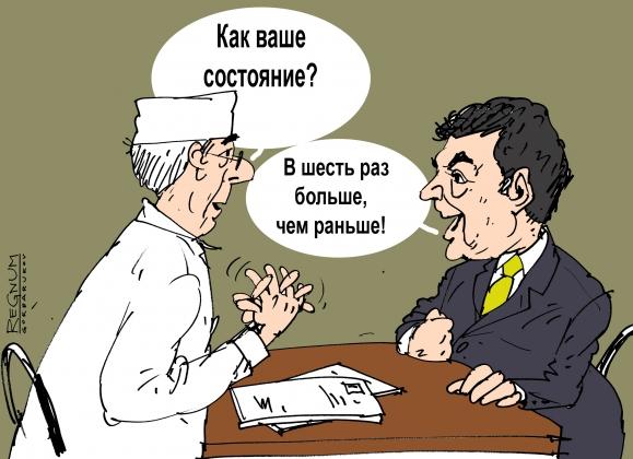 Процесс очищения банковской системы завершился, - совет Нацбанка - Цензор.НЕТ 4844